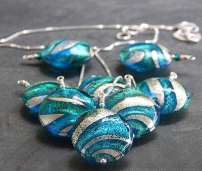 murano-glass-pendants-lakel