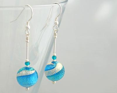Murano-glass-earrings---Rip