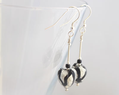 Murano-glass-heart-earrings
