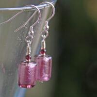 Murano-Clyinder-earrings-Am