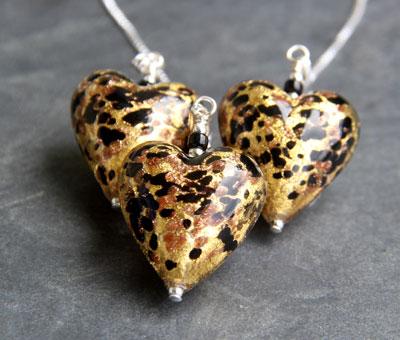 murano-glass-pendant-heart