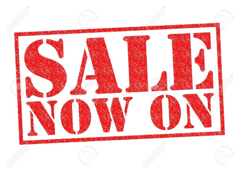 Firefrost Jewellery Sale