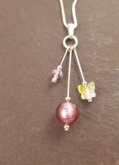 Lakeland Garden pendant